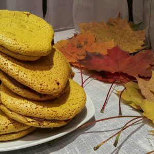 белтъчени бисквити