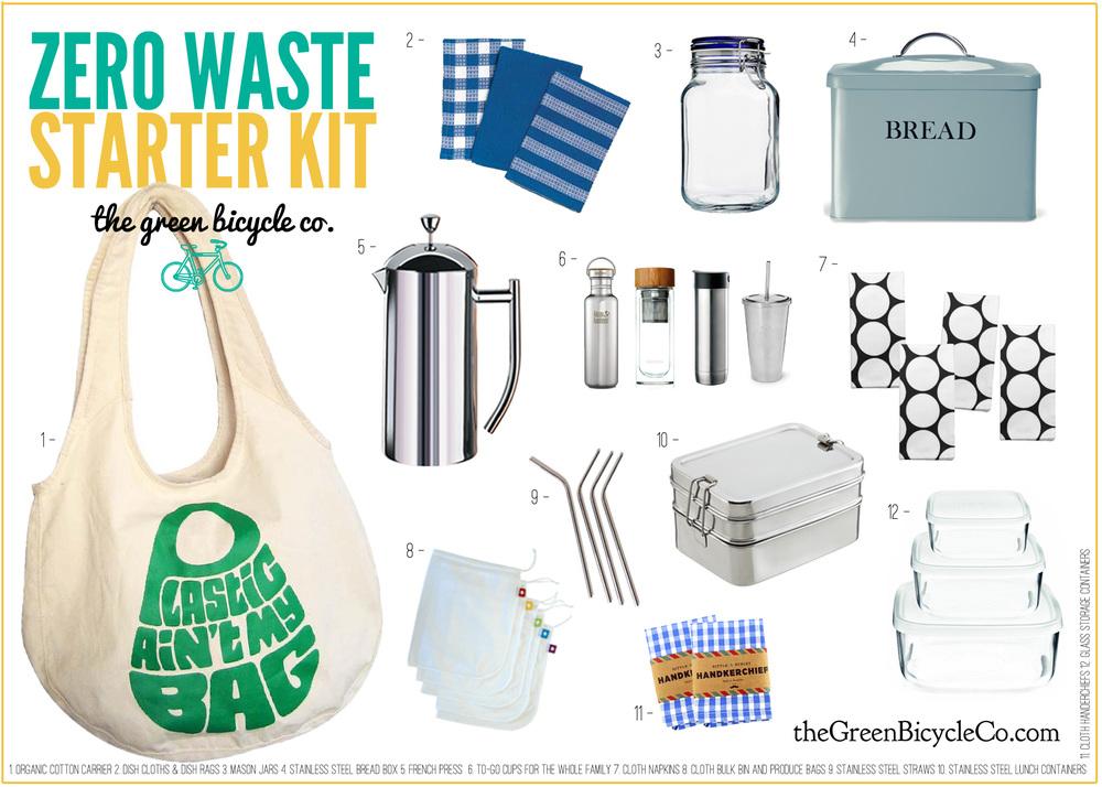 Полезни и лесни съвети за нулев отпадък