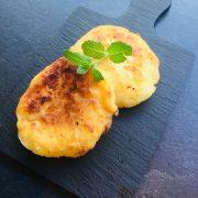 Плато картофени кюфтенца